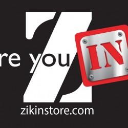 Zikinstore.com