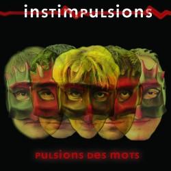 inSTimPuLSionS - PuLSionS DeS moTs - pochette
