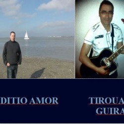 SEDITIO AMOR . TIROUANE GUIRAO