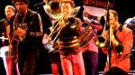 fanfare jazz funk