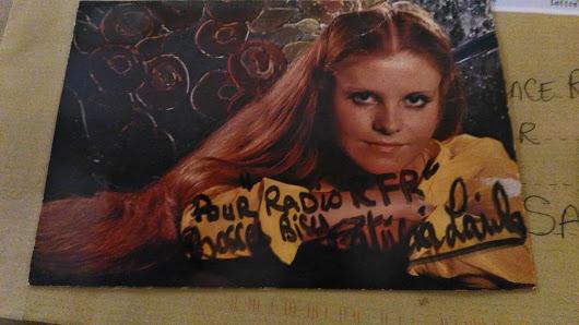 original-autographe-Patricia-Lavila-Radio-RFR